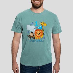 baby1JungleAnimals T-Shirt