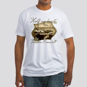 halfmyheartisonhtheroo T-Shirt