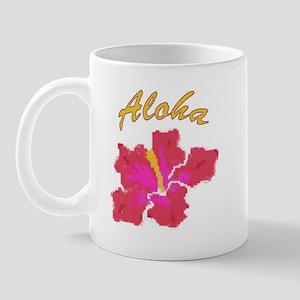 Aloha T-Shirts Apparel<br> &amp;  Mug