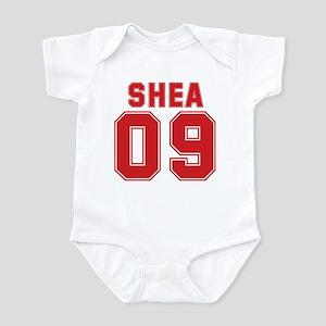 SHEA 09 Infant Bodysuit