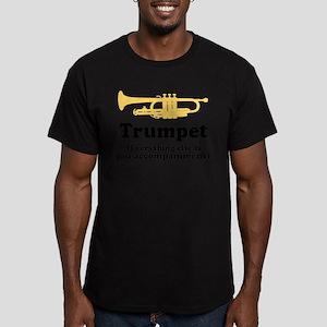 Funny Trumpet Gif T-Shirt