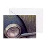 Buttered Ford Greeting Cards (Pk of 10)