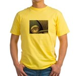 Buttered Ford Yellow T-Shirt