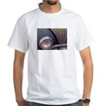 Buttered Ford White T-Shirt