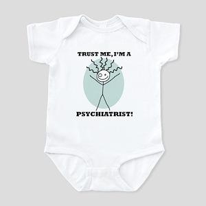 Trust Me Psychiatrist Infant Bodysuit
