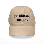 USS BRISTOL Cap