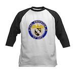 USS BRONSTEIN Kids Baseball Jersey