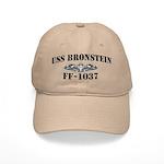 USS BRONSTEIN Cap