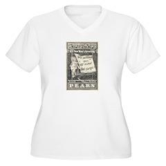 1902 New Years Greeting T-Shirt