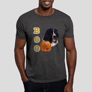 Landseer Newfie Boo Dark T-Shirt