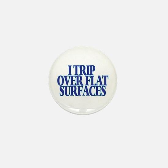 Trip Over Mini Button