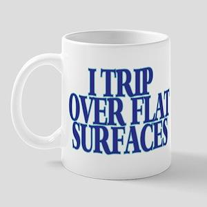 Trip Over Mug