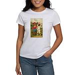 Birthday Wishes Women's T-Shirt