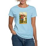 Birthday Wishes Women's Light T-Shirt