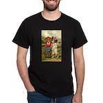 Birthday Wishes Dark T-Shirt