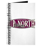 Up North Nortwoods Snowmobiler Journal