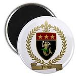 FORAND Family Crest Magnet