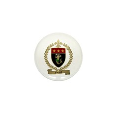 FORAND Family Crest Mini Button (10 pack)