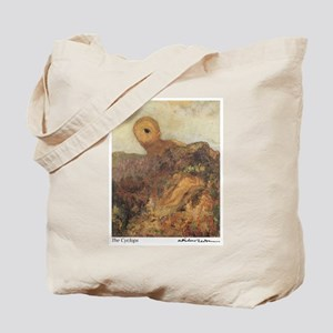 The Cyclops Tote Bag