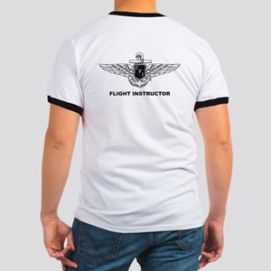Flight Instructor Ringer T