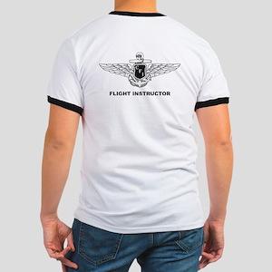 Flight Instructor Ringer T