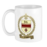 FILLION Family Crest Mug