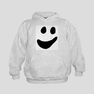 Ghost Face Kids Hoodie