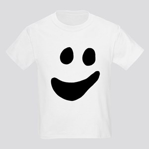 Ghost Face Kids Light T-Shirt