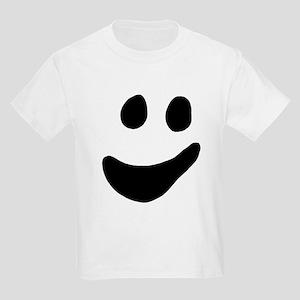 Ghost Face Kids Light T-Shirt