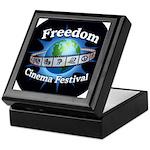 Freedom Keepsake Box
