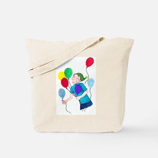 e.e. cummings Tote Bag