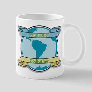 World Champion Godfather Mug