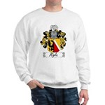 Miglia Family Crest Sweatshirt