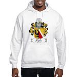 Miglia Family Crest Hooded Sweatshirt