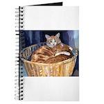 204 - Tigger & Oliver Journal