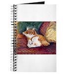 207 - Cat Beamer Journal