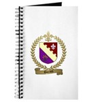 DURAND Family Crest Journal