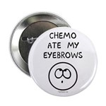 Chemo Ate My Eyebrows 2.25