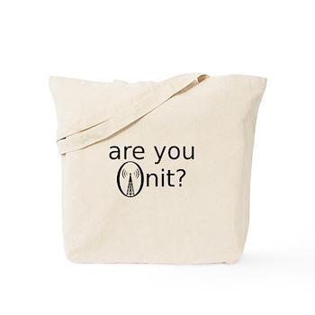 Onit Tote Bag