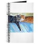 211 - Cats Whisk & Sherlock Journal