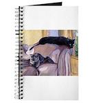 205 - Monkey & Booger Journal