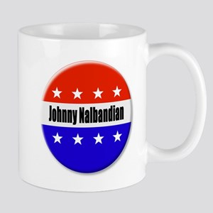 Johnny Nalbandian Mugs