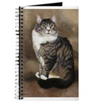 214 - Cat Rainier Journal