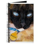 217 - Cat Magic Journal
