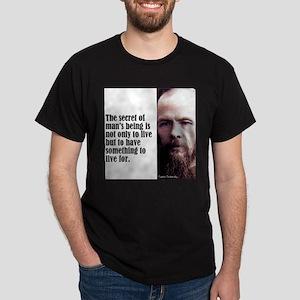 "Dostoevsky ""Secret"" T-Shirt"