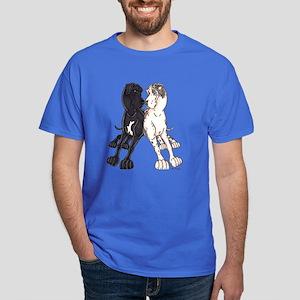 NNBW MQ Lean Dark T-Shirt