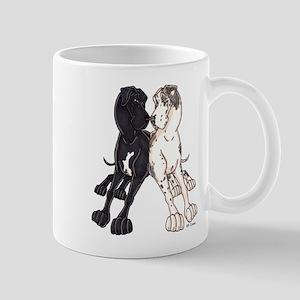 NNBW MQ Lean Mug