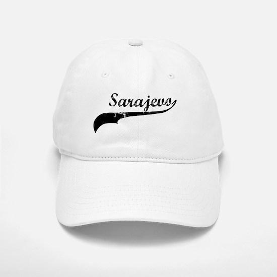 Sarajvo Baseball Baseball Cap