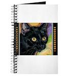232 - Cat Brock Close-Up Journal