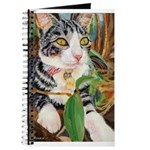234 - Cat Victoria Little Journal